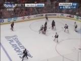 [NHL]季后赛5月13日:掠夺者2-3小鸭 比赛集锦