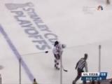 [NHL]渥太华参议员2-1匹兹堡企鹅 比赛集锦