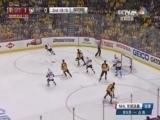 [NHL]渥太华参议员VS匹兹堡企鹅 第二节
