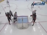 [NHL]小鸭队下底传中 贝里门前推射扳平比分