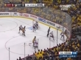[NHL]东部决赛第二场:参议员VS企鹅 第一节