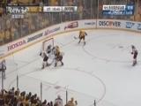 [NHL]西部决赛第四场:小鸭VS掠夺者 加时赛