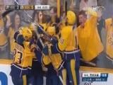 [NHL]掠夺者抢断 福斯贝里远射打入一记空网球