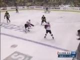 [NHL]参议员追身破门 马克斯通挑射扳平比分