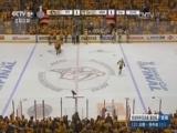 [NHL]哥德罗绕门推射 掠夺者再次反超比分