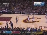 2016-17赛季NBA总决赛 勇士VS骑士 第三场 20170608