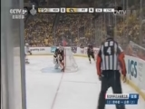 [NHL]总决赛第五场:掠夺者VS企鹅 第二节