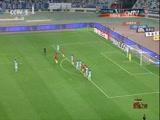 [足球之夜]中超第13轮:江苏苏宁VS长春亚泰 比赛回顾