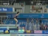 [视频]中国花游队首夺世锦赛冠军