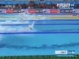 [游泳]国际泳联世锦赛:女子4×200米自由泳接力预赛