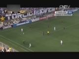 [国际足球]解放者杯:桑托斯VS巴拉那竞技 上半场
