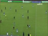 [欧冠]附加赛第1回合:那不勒斯VS尼斯 下半场