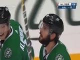 [NHL]常规赛:拉斯维加斯金骑士VS达拉斯星 第二节