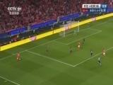 [欧冠]小组赛第3轮:本菲卡VS曼联 上半场