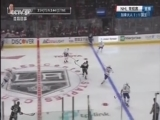 [NHL]常规赛:加拿大人VS洛杉矶国王 第二节