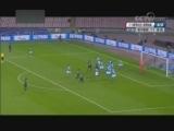 [欧冠]F组第4轮:那不勒斯VS曼城 下半场
