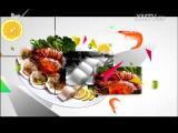 苗准美食 2017. 11.12 - 厦门电视台 00:13:43