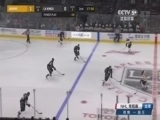 [NHL]常规赛11月17日:棕熊VS国王 第二节