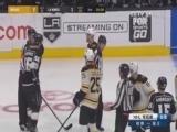 [NHL]常规赛11月17日:棕熊VS国王 第三节
