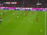 [德甲]第12轮:拜仁慕尼黑VS奥格斯堡 上半场