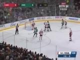 [NHL]常规赛:卡尔加里火焰VS达拉斯星 第一节