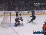 [NHL]常规赛:阿纳海姆小鸭2-3洛杉矶国王 比赛集锦