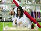 《科普中国之科学π》 第6集 大象牙膏