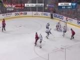 [NHL]常规赛:芝加哥黑鹰2-6华盛顿首都人 比赛集锦