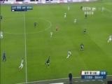 [意甲]第16轮:尤文图斯VS国际米兰 下半场