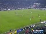 [意甲]第18轮:尤文图斯1-0罗马 比赛集锦