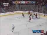 [NHL]常规赛:芝加哥黑鹰VS卡尔加里火焰 第三节
