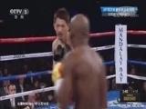 [拳击]IBF超次轻量级拳王争霸赛:法莫尔VS尾川坚一
