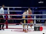 [拳击]2017年中国拳王赛 厦门站 2