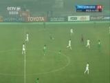 [国际足球]U23亚锦赛:伊拉克VS约旦 上半场
