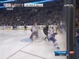 [NHL]常规赛:加拿大人VS波士顿棕熊 第一节
