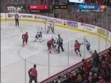 [NHL]常规赛:洛杉矶国王VS卡尔加里火焰 第二节
