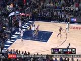 [NBA]森林狼主场逆转湖人 附送三连败