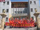 """写春联送""""福""""字  共书新时代新气象 十分关注 2018.2.17 - 厦门电视台 00:17:52"""