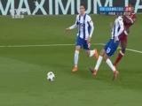 [欧冠]米尔纳挑传右侧 马内迎球怒射击中门柱