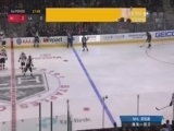 [NHL]常规赛:新泽西魔鬼VS洛杉矶国王 第三节