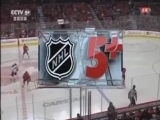 [NHL]常规赛:阿纳海姆小鸭VS卡尔加里火焰 第一节