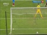 [国际足球]戈丁头球似传似射 卡瓦尼倒钩破门