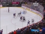 [NHL]常规赛:洛杉矶国王VS科罗拉多雪崩 第二节