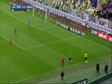 [意甲]第27轮:乌迪内斯VS佛罗伦萨 上半场