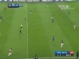 [意甲]第27轮:AC米兰VS国际米兰 上半场