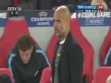 [欧冠]1/4决赛首回合:利物浦VS曼城 下半场