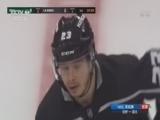 [NHL]常规赛:明尼苏达狂野VS洛杉矶国王 第一节