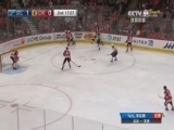 [NHL]常规赛:圣路易斯蓝调VS芝加哥黑鹰 第二节