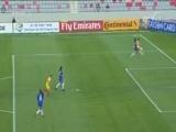 [女足]女足亚洲杯:菲律宾0-3中国 比赛集锦