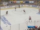[NHL]季后赛:费城飞人VS匹兹堡企鹅 第一节